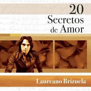 Laureano Brizuela 歌手頭像
