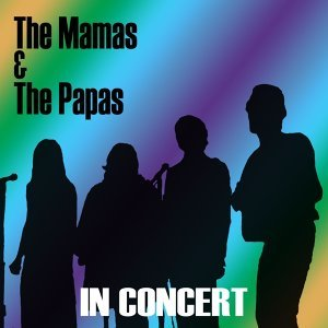The Mamas & The Papas 歌手頭像