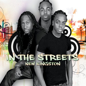 New Kingston 歌手頭像