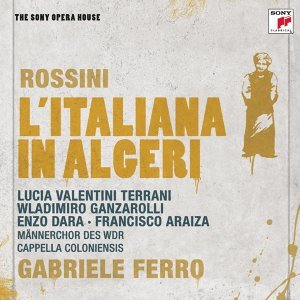 Gabriele Ferro 歌手頭像