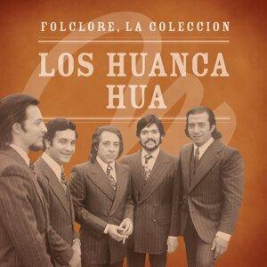 Los Huanca Hua 歌手頭像