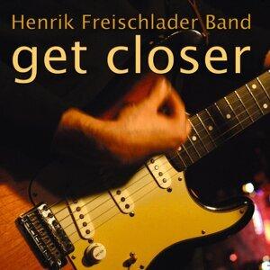 Henrik Freischlader Band 歌手頭像