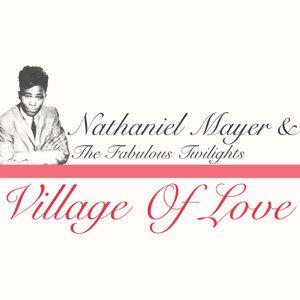 Nathaniel Mayer |The Fabulous Twilights 歌手頭像