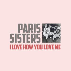 Paris Sisters 歌手頭像