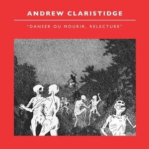 Andrew Claristidge