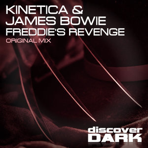 Kinetica & James Bowie 歌手頭像