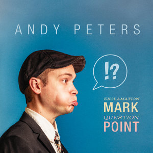 Andy Peters 歌手頭像
