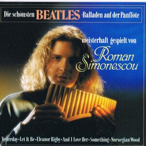Roman Simonescou 歌手頭像