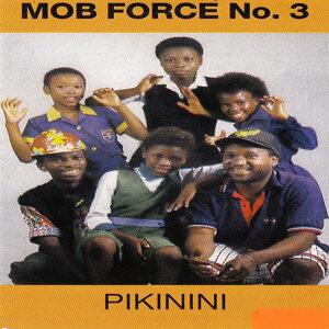 Mob Force No.3 歌手頭像