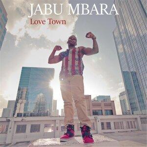 Jabu Mbara 歌手頭像