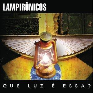 Lampirônicos 歌手頭像