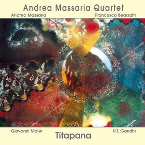 Andrea Massaria Quartet 歌手頭像