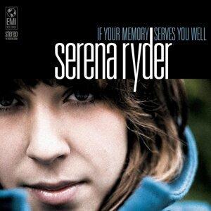 Serena Ryder 歌手頭像