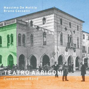Bruno Cesselli, Massimo De Mattia Concert Jazz Band 歌手頭像