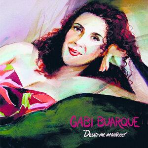 Gabi Buarque 歌手頭像