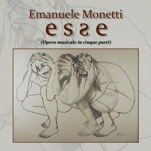 Emanuele Monetti 歌手頭像