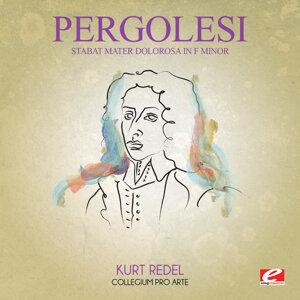 Giovanni Pergolesi 歌手頭像