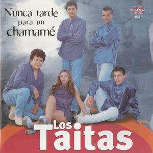 Los Taitas 歌手頭像