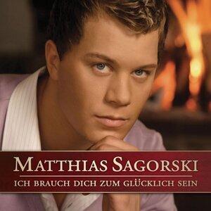 Matthias Sagorski 歌手頭像