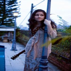 Ana Raffali 歌手頭像
