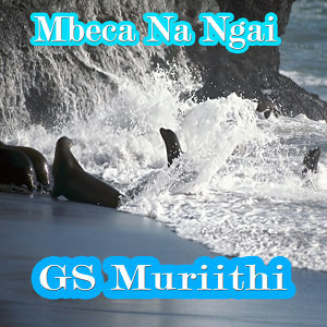 GS Muriithi 歌手頭像