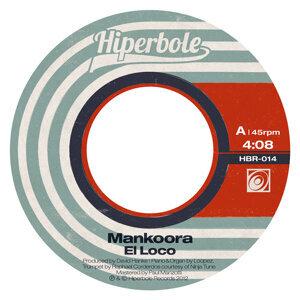 Mankoora 歌手頭像