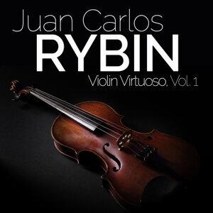Moscow Festival Orchestra, Anatoly Zatin, Juan Carlos Rybin 歌手頭像
