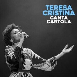 Teresa Cristina 歌手頭像