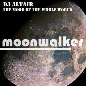 DJ Altair 歌手頭像