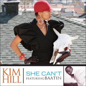 Kim Hill, Baatin 歌手頭像