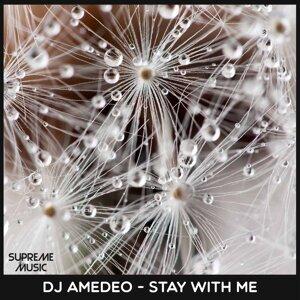 DJ Amedeo 歌手頭像