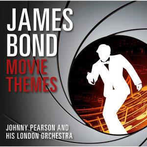 Johnny Pearson & His London Orchestra アーティスト写真