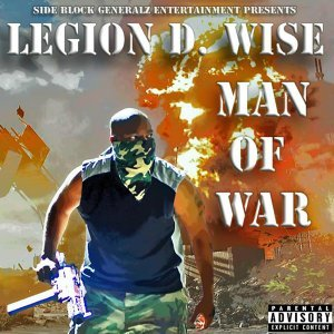 Legion D. Wise 歌手頭像
