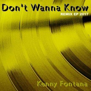 Kenny Fontana 歌手頭像
