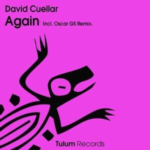 David Cuellar 歌手頭像