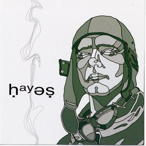 Hayes 歌手頭像