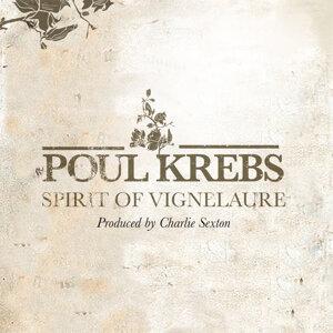 Poul Krebs 歌手頭像