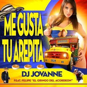 DJ JovaNNe 歌手頭像