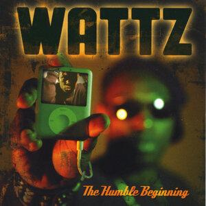 Wattz 歌手頭像