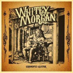 Whitey Morgan 歌手頭像
