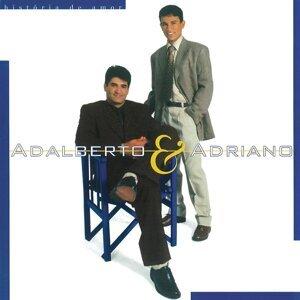 Adalberto & Adriano 歌手頭像