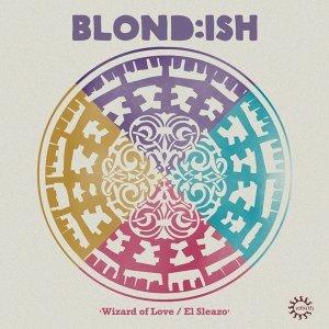 Blond:ish アーティスト写真