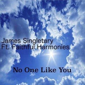 James Singletary 歌手頭像