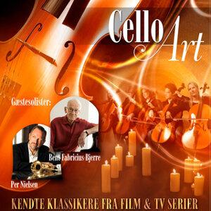 Cello Art 歌手頭像