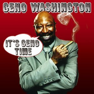Geno Washington and the Ram Jam Band 歌手頭像