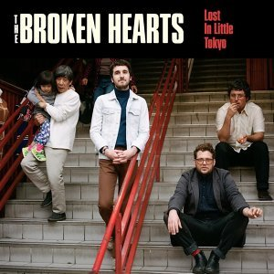 The Broken Hearts 歌手頭像