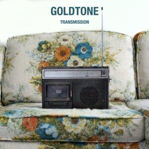 Goldtone 歌手頭像