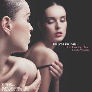 Prizm Prime feat. Natalie 歌手頭像
