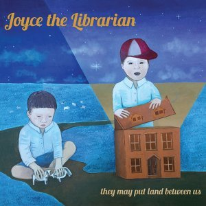 Joyce The Librarian