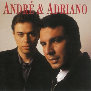 André & Adriano 歌手頭像